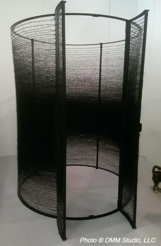 Black Interior Pod by Mimi Jung_ADHDS2015