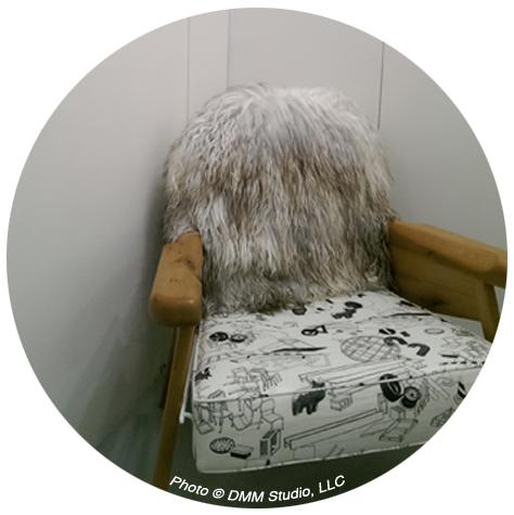 Fluffy Furniture_ADHDS2015