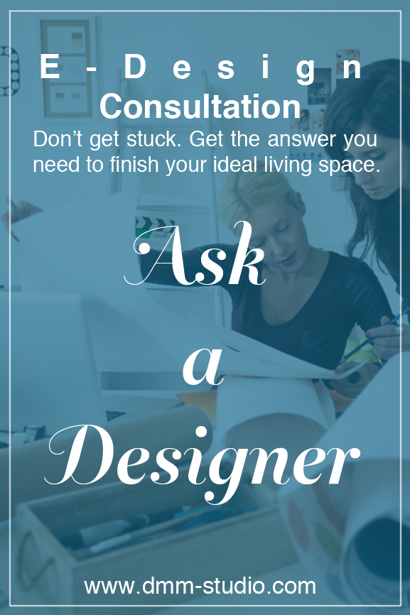 Virtual Design Consultation by DMM Studio NYC